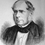 Henry Bessemer. A man who improved the quality of steel