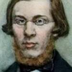 Nikolai Alexandrovich Dobrolyubov