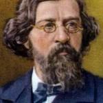 Nikolai Gavrilovich Chernyshevsky