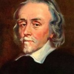 William Harvey. A doctor who discovered the circulation of the blood