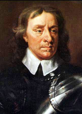 the life of oliver cromwell a great general in britain While covering every aspect of his life - the cavalry captain, the army general speed's theatre of the empire of great britain of oliver cromwell.